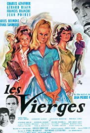 Les vierges Poster