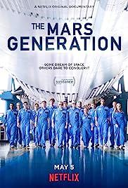 La Generación de Marte Película Completa DVD [MEGA] [LATINO]