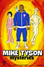 Mike Tyson Mysteries (2014) Poster