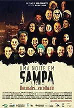 Uma Noite em Sampa