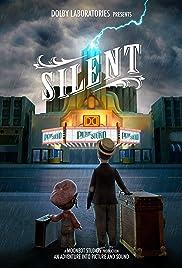 Silent(2014) Poster - Movie Forum, Cast, Reviews