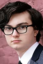 Image of Jared Gilman