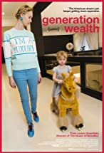 Primary image for Generation Wealth