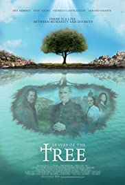 Leaves of the Tree Poster