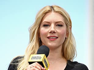 Katheryn Winnick at an event for IMDb at San Diego Comic-Con (2016)