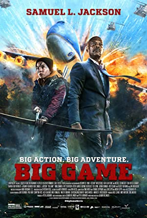 Big Game. (2014) Download on Vidmate