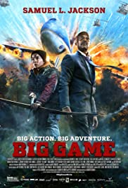 Big Game Película Completa HD 720p [MEGA] [LATINO]