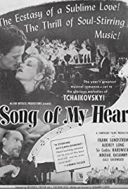 Song of My Heart Poster