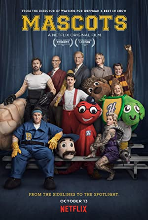 Mascots (2016) Download on Vidmate