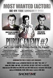Public Enemy #2 Poster