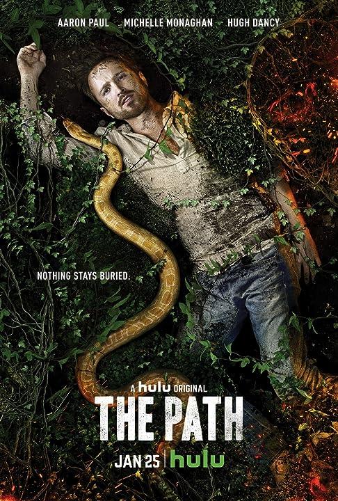 Aaron Paul in The Path (2016)