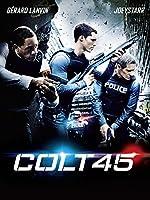 Colt 45(2014)