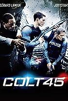 Image of Colt 45