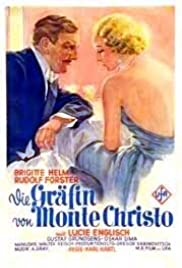 The Countess of Monte-Christo Poster