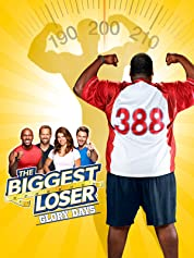 The Biggest Loser - Season 2 (2005) poster