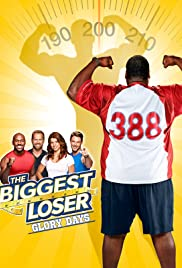 The Biggest Loser 5 Live Finale Poster