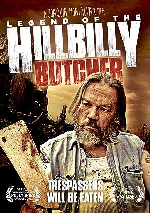Legend of the Hillbilly Butcher (2014)