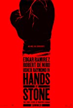 Hands of Stone(2016)