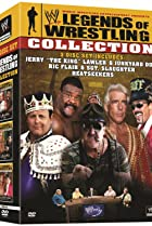 Image of WWE Legends of Wrestling