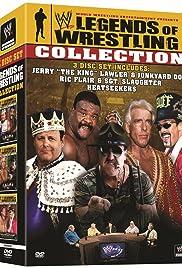 WWE Legends of Wrestling Poster