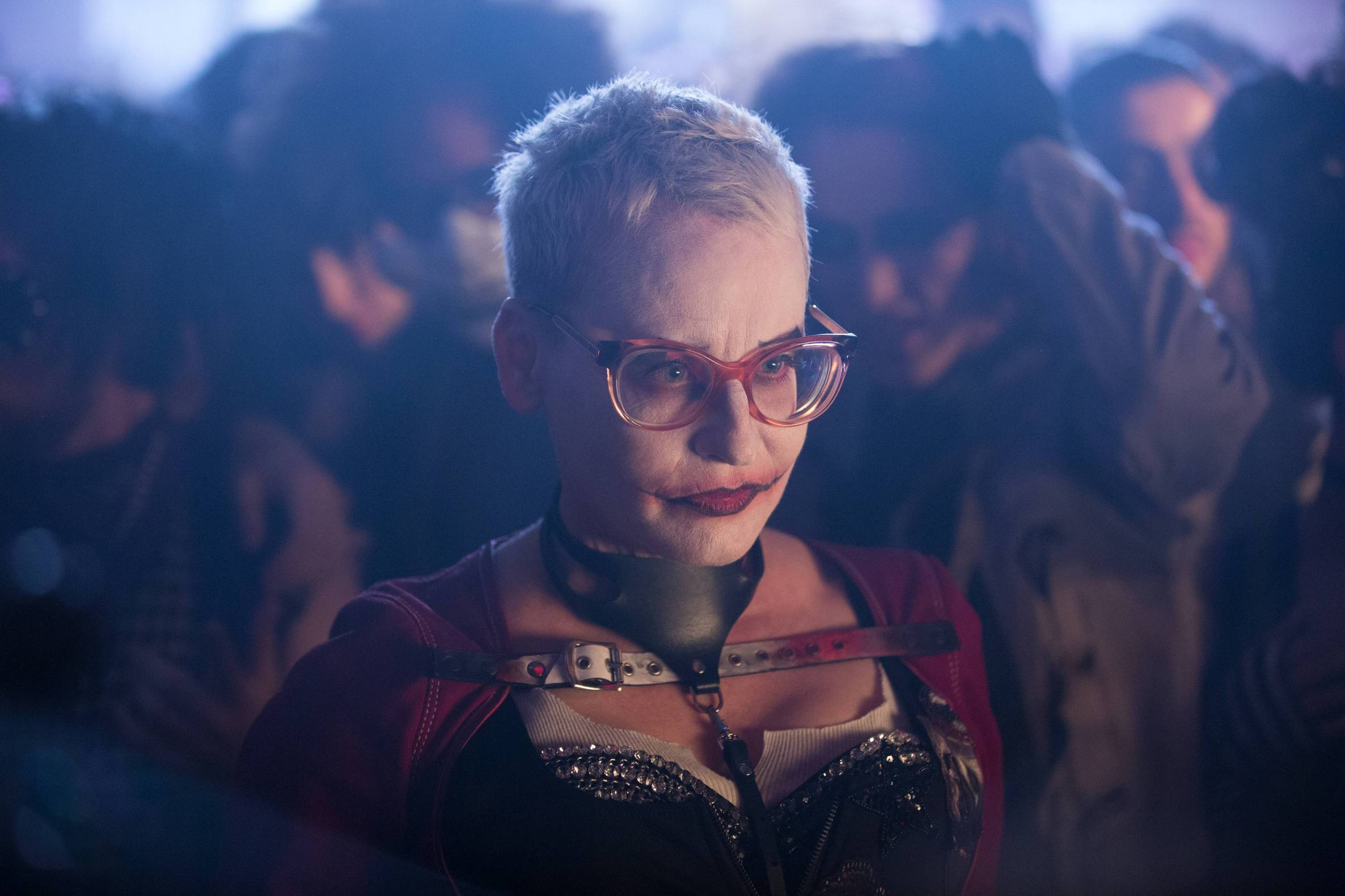 Gotham: Wrath of the Villains: This Ball of Mud and Meanness   Season 2   Episode 14