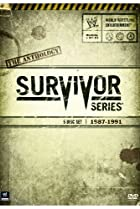 Image of Survivor Series