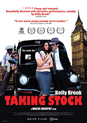 Taking Stock (2015) Download on Vidmate
