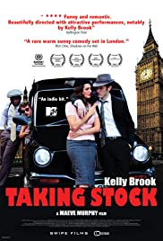 Taking Stock (2015) Poster - Movie Forum, Cast, Reviews