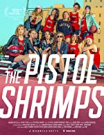 The Pistol Shrimps(1970)