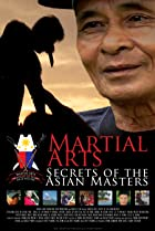 Image of Martial Arts: Secrets of the Asian Masters