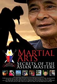 Martial Arts: Secrets of the Asian Masters Poster