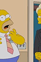 Image of The Simpsons: Replaceable You