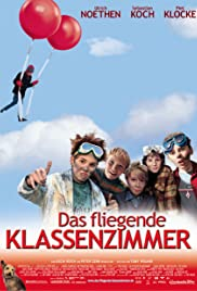 Das fliegende Klassenzimmer (2003) Poster - Movie Forum, Cast, Reviews