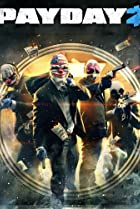 Image of Payday 2
