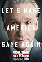 Primary image for Real Time with Bill Maher