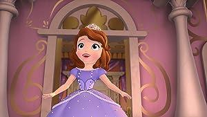 La Princesa Sofía: La librería secreta -