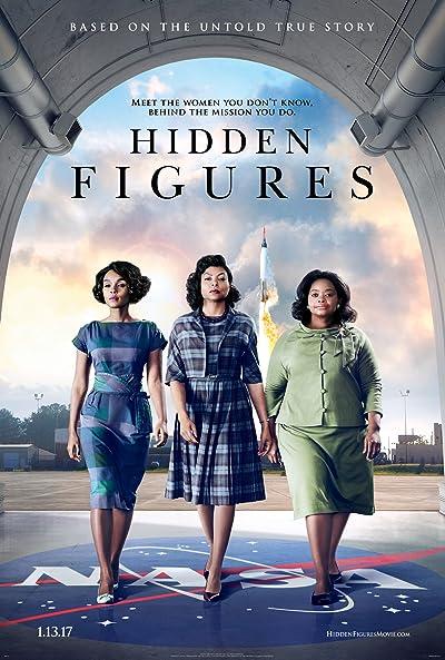 Watch Hidden Figures (2016) Online