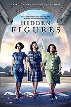Hidden Figures: Unerkannte Heldinnen (2016) Poster