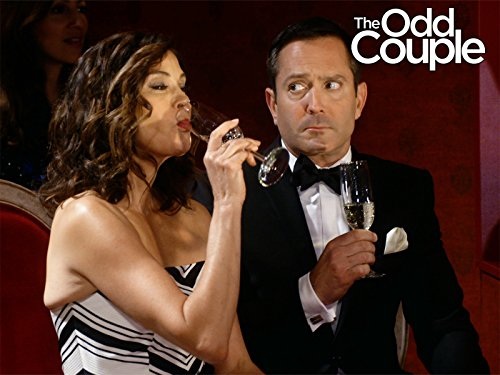The Odd Couple: My Best Friend's Girl | Season 3 | Episode 9