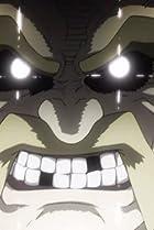 Image of Fullmetal Alchemist: Brotherhood: Ushinawareta hikari