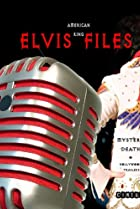 Image of The Elvis Files