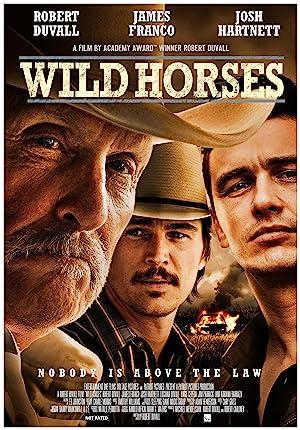 Cavalos Selvagens Dublado Full HD 1080p