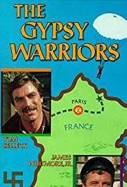 The Gypsy Warriors Poster