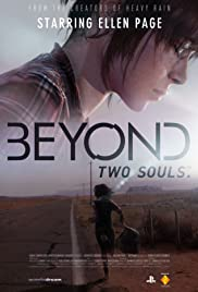 Beyond: Two Souls (2013) Poster - Movie Forum, Cast, Reviews