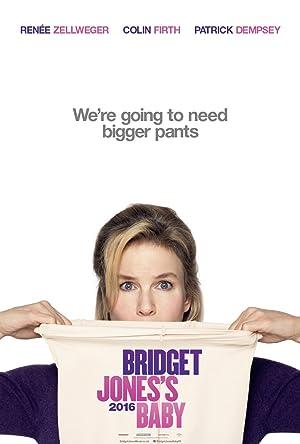 El diario de Bridget Jones 3 (Bridget Jones's Baby!) ()