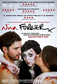 Nina Forever (2015) Poster - Movie Forum, Cast, Reviews