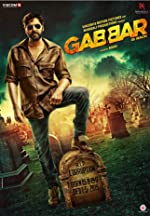 Gabbar is Back(2015)