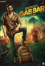Gabbar is Back (2015)