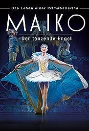 Maiko: Dancing Child Poster