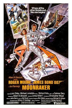 "Moonraker"""